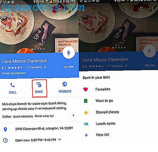 Lijsten in Google Maps zijn een geweldige manier om veel verschillende locaties te volgen en te delen met iedereen met wie u ze wilt delen.