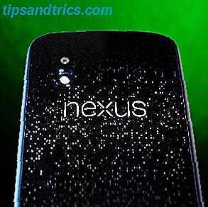 Attendez-vous un Nexus 4?  Vous pourriez attendre beaucoup plus longtemps si vous n'en recevez pas un immédiatement après le réapprovisionnement du Play Store à la mi-février.