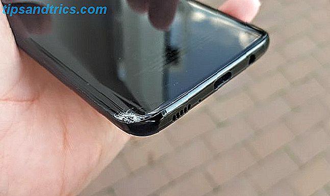 Cosa Fare Se Si Rompe Lo Schermo Del Samsung Galaxy S8