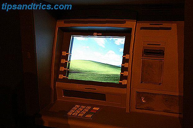 La prise en charge de Windows XP a pris fin en avril 2014;  Microsoft ne publiera plus de correctifs de bogues.  Si vous avez mis à jour votre PC, tout devrait bien se passer, mais qu'en est-il de votre banque?  Ont-ils mis à jour?