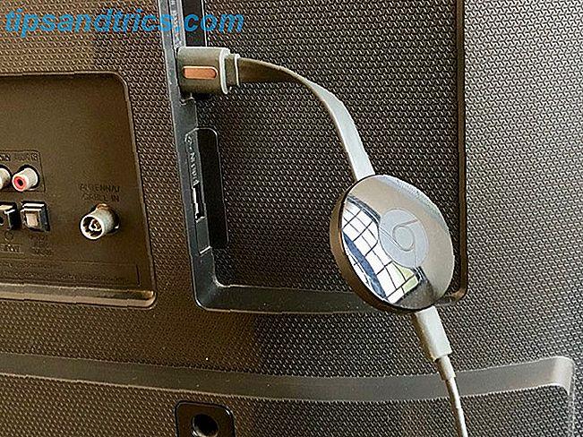 Als u zojuist een Chromecast heeft ontvangen, is dit de alles-in-één-weten-gids voor het instellen ervan.