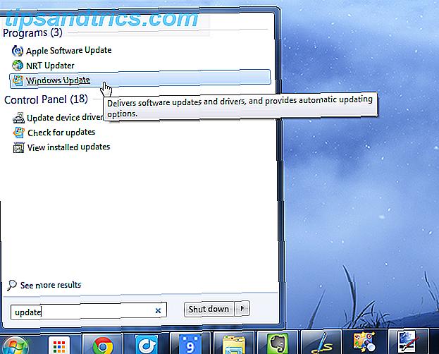 Windows Update: alles wat u moet weten