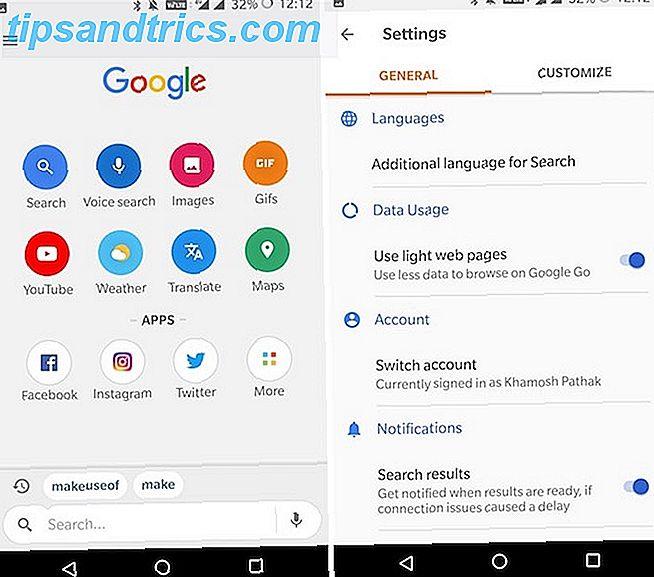Perdere regolarmente la connessione o, in generale, avere velocità di trasmissione dati basse?  Allora hai bisogno di queste app Android lite.