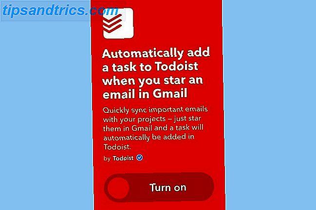 Mejore su experiencia de Gmail con estos 9 grandes applets IFTTT