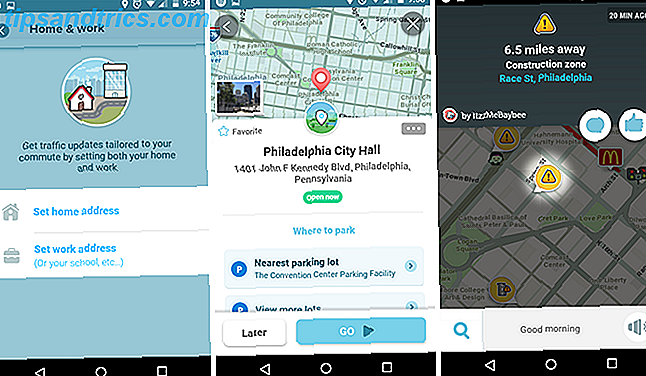 Waze vs Google Maps: Quelle application va naviguer Home Interface de navigation plus rapide waze