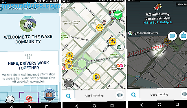 Waze vs Google Maps: Quelle application va naviguer Home Routes plus rapides mises à jour waze