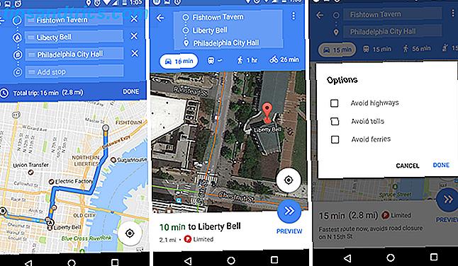 Waze vs Google Maps: quelle application va naviguer à la maison plus