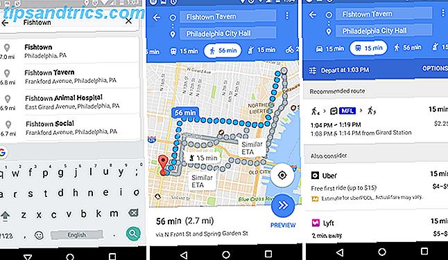 Waze et Google Maps sont deux applications de navigation solides, mais lequel est le meilleur?