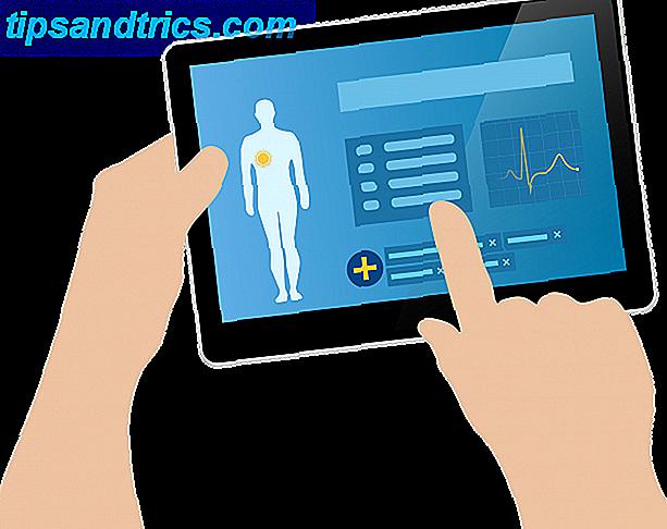 Kommer dessa Android Apps ersätta din läkare?