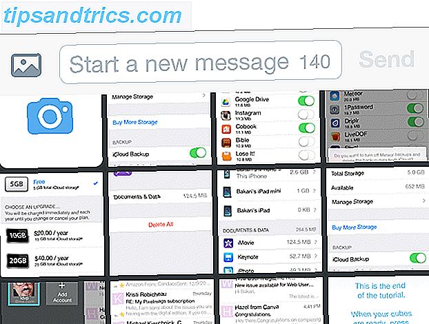 Twitter veröffentlichte neue Smartphone-Apps, die nun Fotos über direkte Nachrichten austauschen können, fügt eine neue Wischgeste mit einem Finger zum Wechseln zwischen den Zeitleisten Home, Discover und Activity hinzu und unterstützt die Safari Reading List.