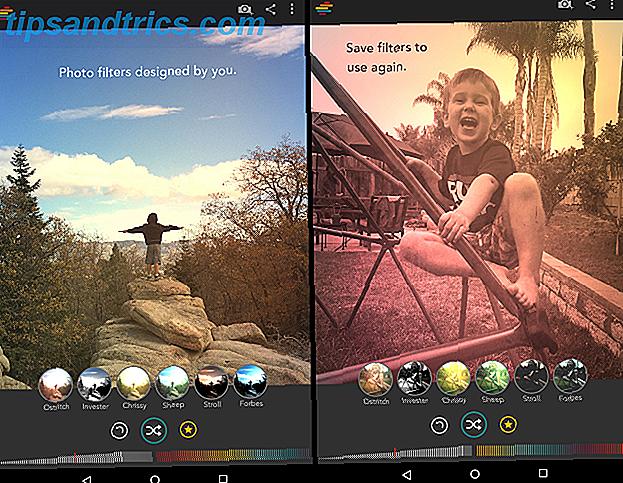 Instagram a seulement un certain nombre de filtres, mais que faire si vous pouviez créer vos propres filtres personnalisés?  Voici comment.