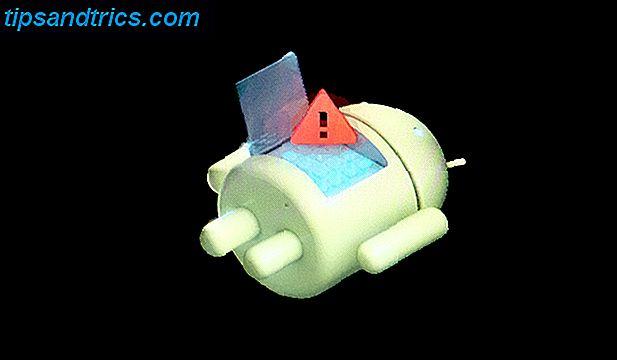 Si ha bloqueado accidentalmente su teléfono Android y necesita repararlo, así es como.