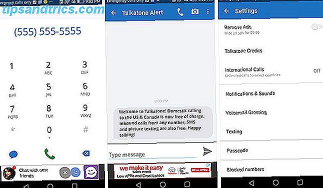 Con estas aplicaciones, obtienes tu propio número de teléfono estadounidense que puedes usar desde cualquier parte del mundo.