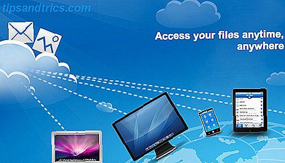 Syncbox: Synchronisez les fichiers entre votre PC, votre Mac, votre machine Ubuntu, votre téléphone Android et votre appareil iOS