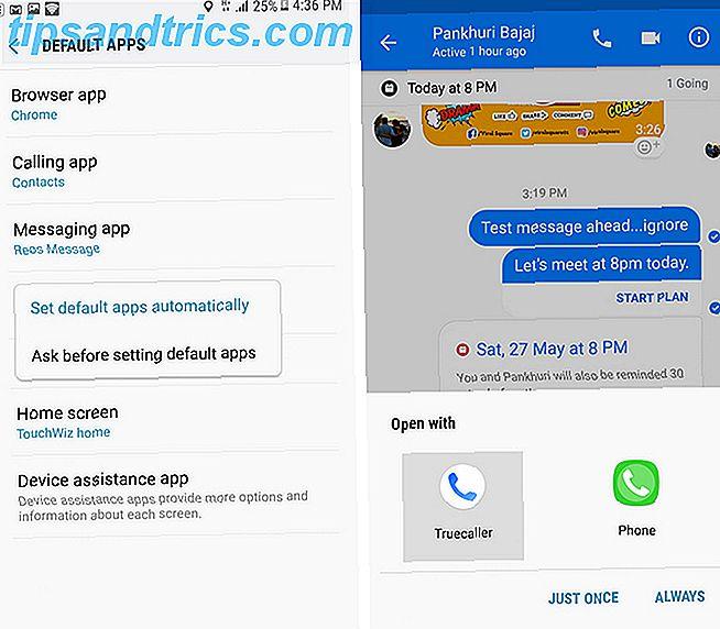 5 características Android tiene que el iPhone todavía no lo hace