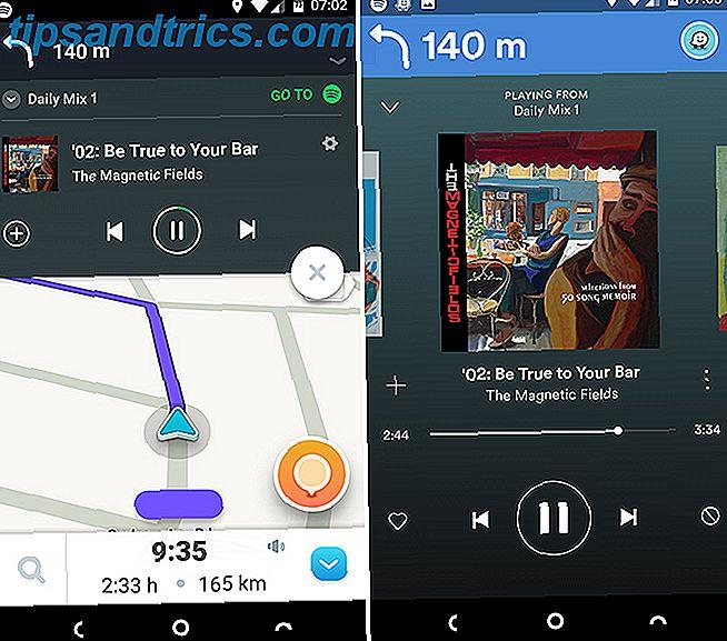 11 fonctionnalités moins connues dans Spotify pour Android, vous devriez utiliser