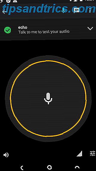 Vous cherchez la meilleure application talkie-walkie pour Android et iPhone?  Voici quelques solutions géniales pour le chat vocal instantané sur votre téléphone.