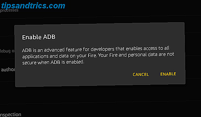 Amazon Fire Android Style ADB