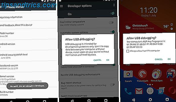 Déplacer des fichiers de Mac vers Android sans le transfert de