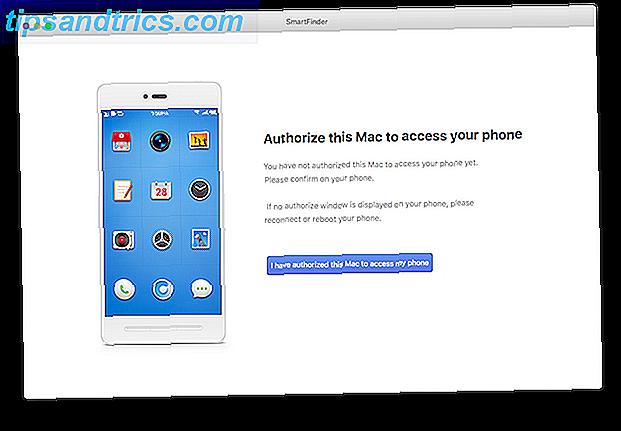 Verplaats bestanden van Mac naar Android zonder Android