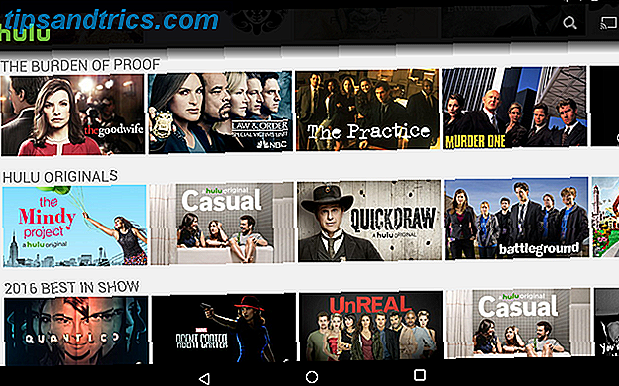 Moet je video streamen op je Android-tablet?  Lokale videobestanden opslaan op je Android-smartphone?  Of misschien is er een betere optie?  Laten we eens kijken naar alle manieren om video op Android te gebruiken.