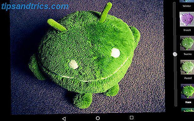 Bearbeiten Sie Fotos schnell und einfach auf Ihrem Android-Smartphone oder Tablet mit diesen Apps.