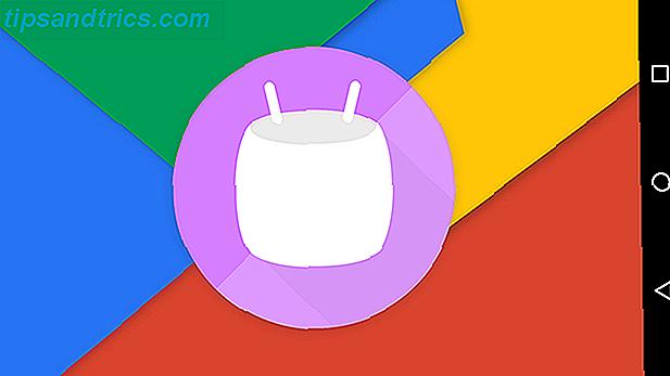 Hvis du har været på udkig efter en solid, stabil, tilpassbar 6,0 Marshmallow ROM, har du fundet den.