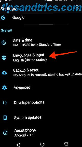 Passer à un nouveau clavier sur Android est facile - voici comment le faire.