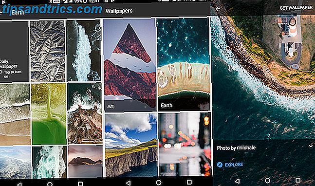 Google maakt veel Android-apps en u weet ze waarschijnlijk niet allemaal - maar u moet hiervan op de hoogte zijn.
