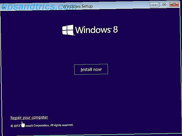 Windows 8 Opdatering virker ikke?  Prøv disse tips