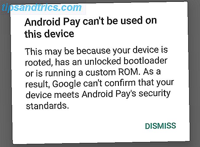 Hvis du vil rodfæste din Android-telefon eller -tablet, er det den bedste måde at gøre det på.  Det omgår begrænsninger, som andre rodmetoder ikke gør.