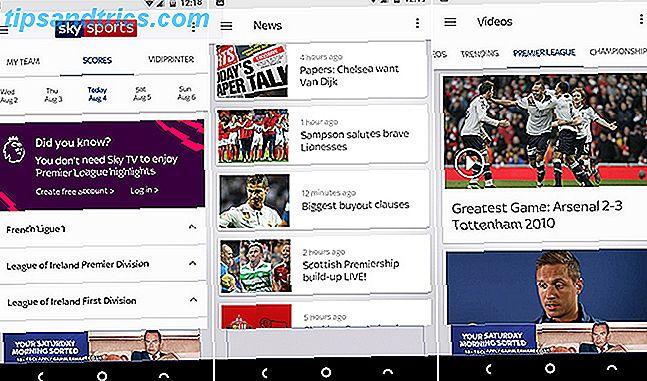 11 migliori applicazioni Android per seguire la nuova