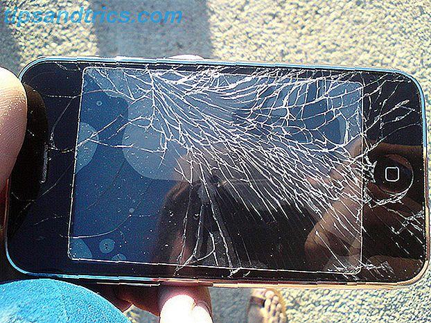 Smartphones forbedrer hele tiden.  Den perfekte smartphone findes dog ikke endnu.  Det er et problem, vi søger at afhjælpe.