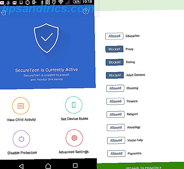 Als u wilt bepalen wat uw kinderen kunnen doen op hun Android-telefoon of -tablet, hebt u een van deze apps nodig.