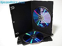 Blu-Ray Technologie Geschichte und die DVD [Technologie erklärt]