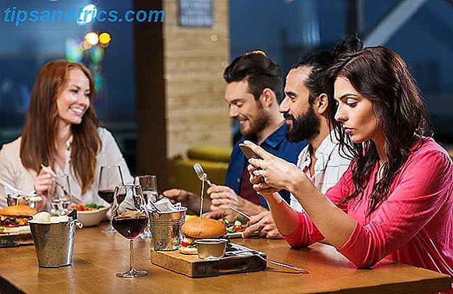 Smartphones sind vielleicht nicht alles, was sie hochgespielt haben.