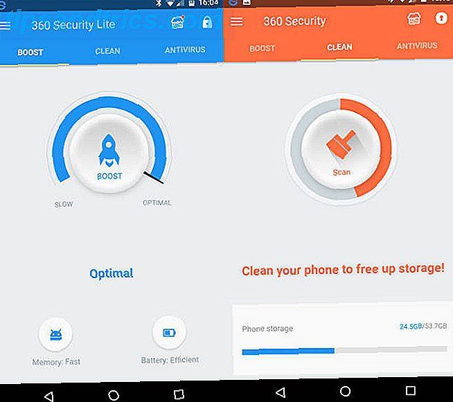 Considerando baixar o 360 Mobile Security?  Leia a nossa análise completa sobre isso primeiro.
