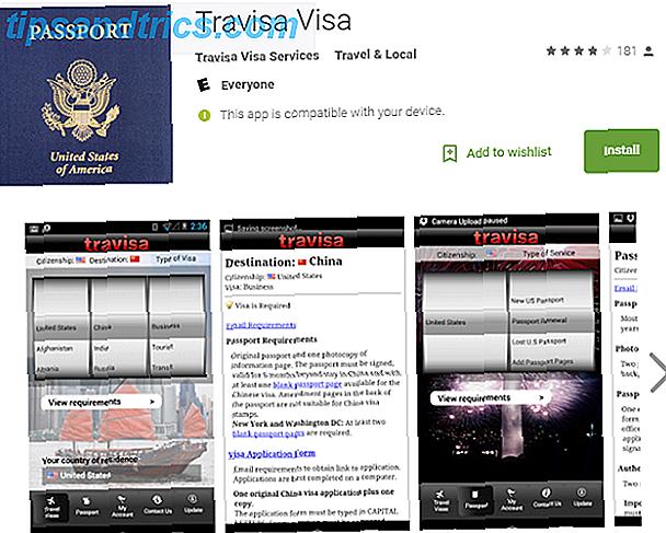 Vivez-vous à l'étranger?  Ensuite, vous aurez besoin de ces applications pour vous aider.