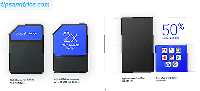 Android ora ha tre opzioni disponibili: Android Go, Android One e Android standard.  Qual è la cosa migliore per te?