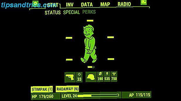 Non stai usando l'app mobile di Fallout 4?  Ti stai perdendo!