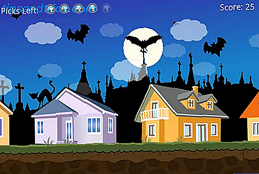 Préparez-vous pour Halloween avec cet assortiment effrayant d'applications Android.