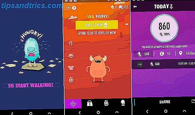 Få mere ud af din Fitbit: 10 Android Apps du skal bruge
