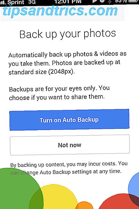 Je kunt veel als een sociaal netwerk uit Google+ halen, maar als er een plek is waar het echt uitblinkt, dan is het op je mobiel.  Naast het traditionele gebruik van het sociale netwerk zelf, kunt u creatief worden met hoe u onderweg met Google+ omgaat.