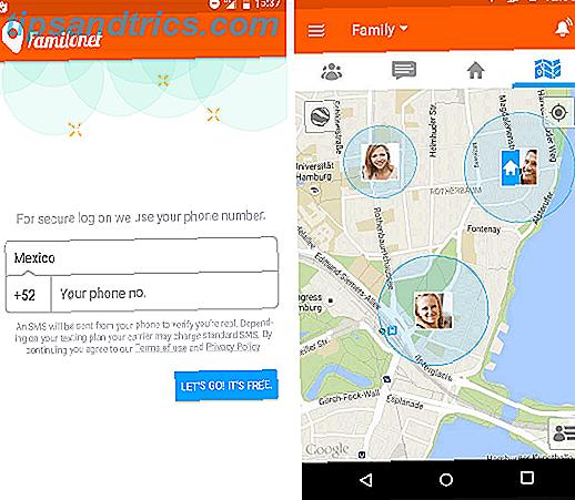 Verwenden Sie diese Apps, um Ihre Freunde mithilfe des integrierten GPS Ihres Telefons zu finden.