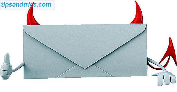 Le spam est ennuyeux, mais que se passe-t-il lorsque votre compte de messagerie est celui qui l'envoie?  Découvrez comment reconnaître les signes et désamorcer le problème.