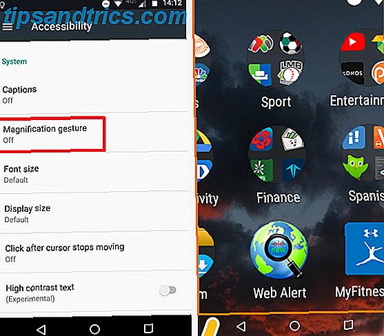 Weißt du, welche nützlichen Android-Einstellungen du übersehen hast?