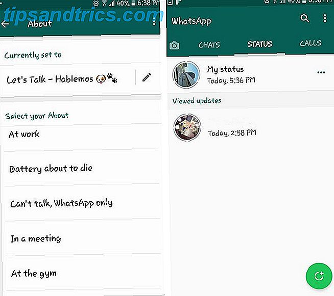I striden för den bästa meddelandeprogrammet på Android, vem tar kakan: WhatsApp eller Telegram?