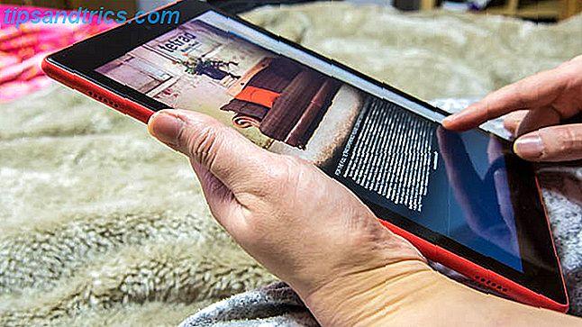 Votre tablette Amazon Fire peut faire beaucoup!  Tirez le meilleur parti de ces conseils et astuces.