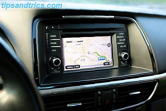 dispositivo gps android