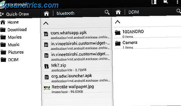 3 applications Android peu connues pour garder vos fichiers et dossiers organisés